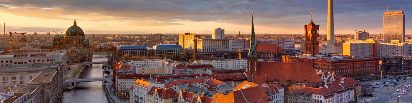 Berlin Panoramic