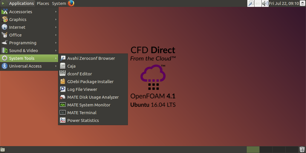 CFD Direct From the Cloud on Azure: 4  Remote Desktop