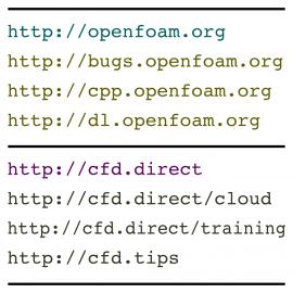 Inside OpenFOAM 4.0