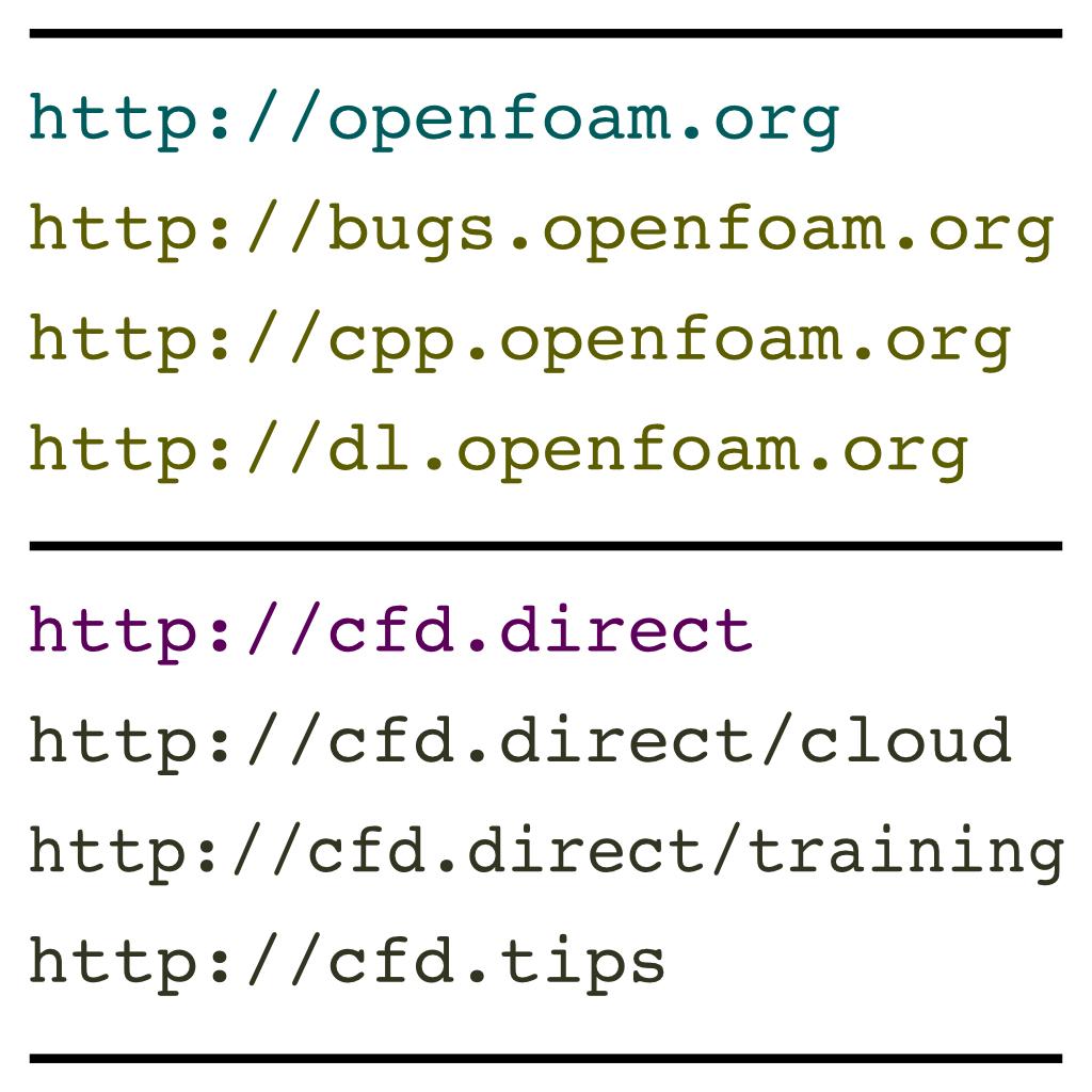 Inside OpenFOAM 4 0 | CFD Direct