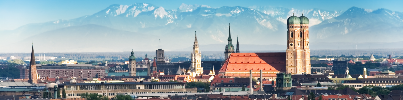 Munich Panoramic