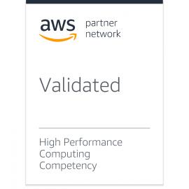 AWS HPC Competency 2021