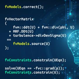 OpenFOAM Models & Constraints